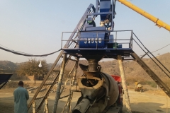Batching-Plant-installed-in-Jay-Dam