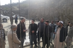 Directorate-of-Monitoring-&-Evaluation-Team-visit-to-Jay-Dam