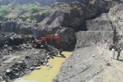 Excavation-process-in-Jay-Dam-Ekka-Ghund