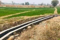 Madar Irrigation Scheme Main Irrigation Channel2