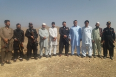 Site-Selection-Process-Near-Pak-Afghan-Border